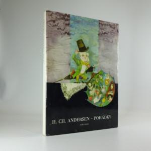 náhled knihy - Pohádky - pro čtenáře od 9 let