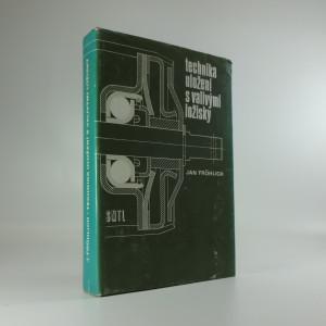 náhled knihy - Technika uložení s valivými ložisky