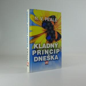 náhled knihy - Kladný princip dneška