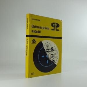 náhled knihy - Elektroinstalační materiál