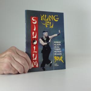 náhled knihy - Kung-Fu - sebeobrana jižního Shaolinu