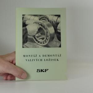 náhled knihy - Montáž a demontáž valivých ložisek