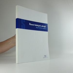 náhled knihy - Řízení lidských zdrojů