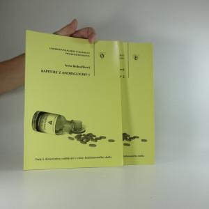 náhled knihy - Kapitoly z andragogiky