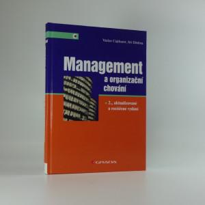 náhled knihy - Management a organizační chování, 2. aktualizované a rozšířené vydání