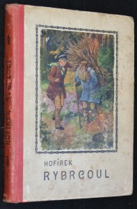 náhled knihy - Rybrcoul
