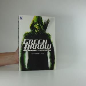 náhled knihy - Green Arrow : rok jedna