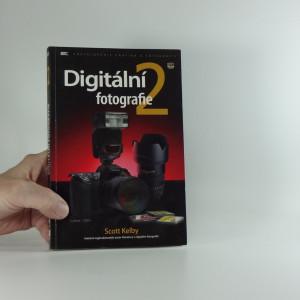 náhled knihy - Digitální fotografie 2