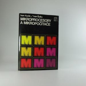 náhled knihy - Mikroprocesory a mikropočítače