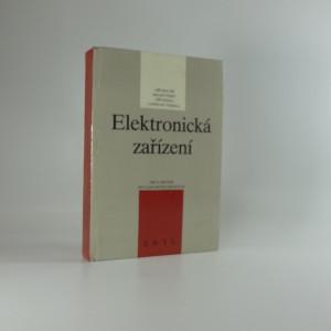 náhled knihy - Elektronická zařízení pro 4. ročník SPŠ elektrotechnických