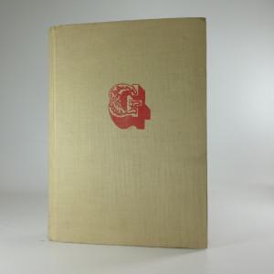 náhled knihy - Johann Wolfgang Goethe - výbor z díla