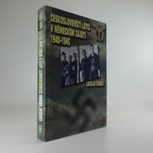 náhled knihy - Českoslovenští letci v německém zajetí 1940-1945
