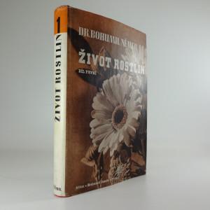 náhled knihy - Život rostlin, 1.díl
