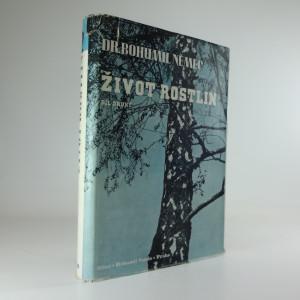 náhled knihy - Život rostlin, díl 2