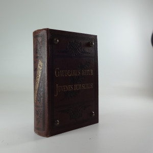 náhled knihy - Allgemeines Deutsches Kommersbuch
