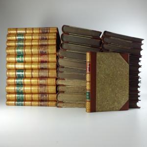 náhled knihy - Sebrané spisy Aloise Jiráska (36 svazků)