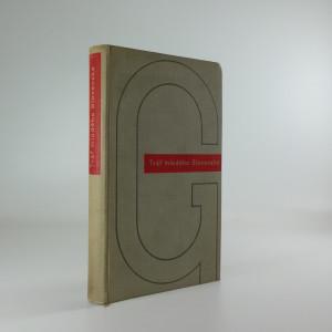 náhled knihy - Tvář mladého Slovenska