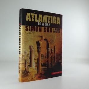 náhled knihy - Atlantida od A do Z