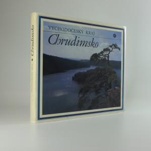 náhled knihy - Chrudimsko