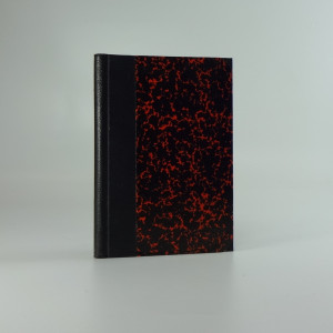 náhled knihy - Kšaft a ostatní básně