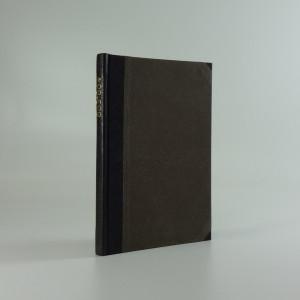 náhled knihy - Hedda Gablerova - činohra o čtyřech dějstvích