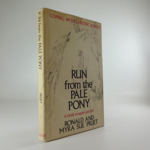 náhled knihy - Run from the pale pony