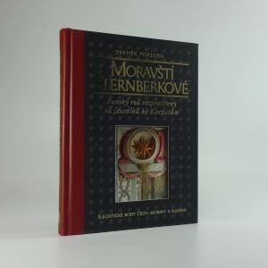 náhled knihy - Moravští Šternberkové : panský rod rozprostřený od Jeseníků ke Karpatům