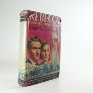 náhled knihy - Rebecca