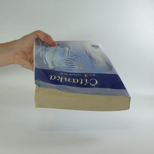 antikvární kniha Čítanka pro 3. ročník středních odborných škol, 2002