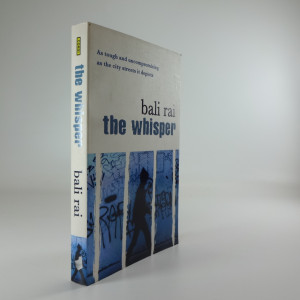 náhled knihy - The Whisper