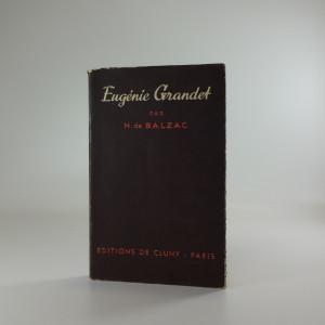 náhled knihy -  Eugénie Grandet