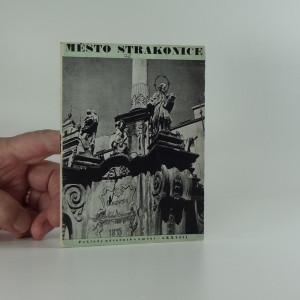 náhled knihy - Město Strakonice