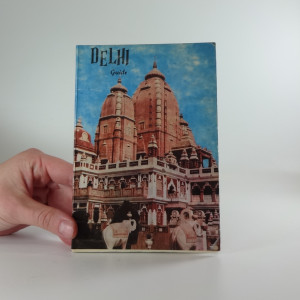 náhled knihy - Delhi Guide