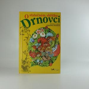 náhled knihy - O statečném skřítku Drnovci