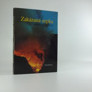 náhled knihy - Zakázaná sopka