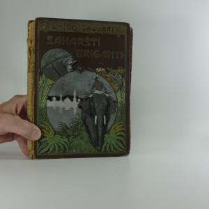 náhled knihy - Saharští briganti