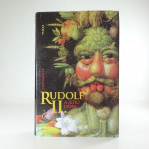 náhled knihy - Rudolf II. a jeho doba