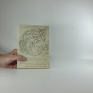 náhled knihy - Studie o rukopisech 1965