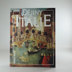 náhled knihy - Dějiny Itálie