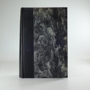 náhled knihy - Dějiny řemesel a obchodu v Čechách v XIV. a v XV. století