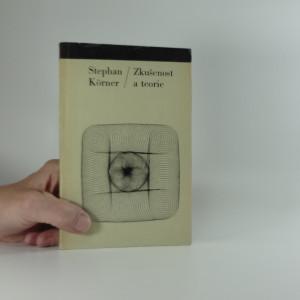 náhled knihy - Zkušenost a teorie
