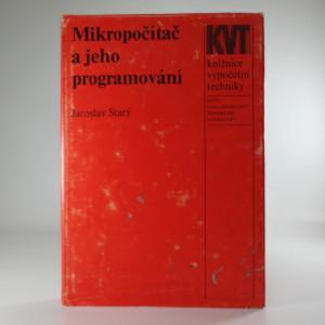 náhled knihy - Mikropočítač a jeho programování