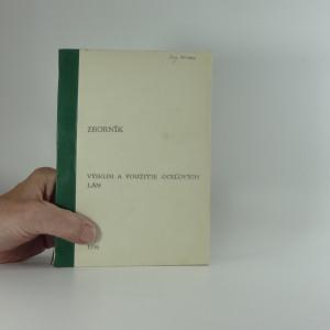 náhled knihy - Výskum a použitie ocelových lán