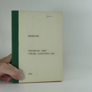 náhled knihy - Všeobecná čast výroba ocelových lán