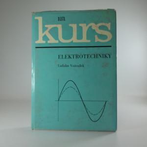 náhled knihy - Kurs elektrotechniky