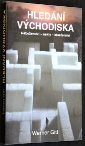 náhled knihy - Hledání východiska: Náboženství-sekty-křesťanství
