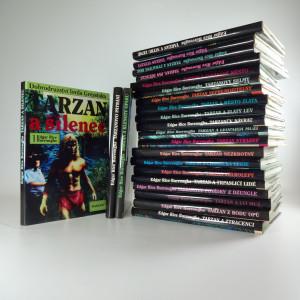 náhled knihy - Tarzan