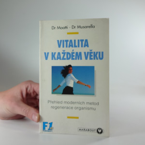 náhled knihy - Vitalita v každém věku