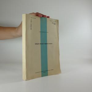 náhled knihy - Tepelný výpočet parných kotlov