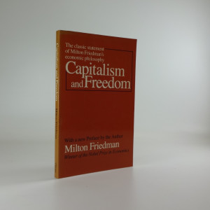 náhled knihy - Capitalism and Freedom